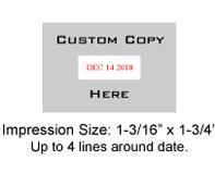 PRINTER53D - 2000+ Printer 53 Dater